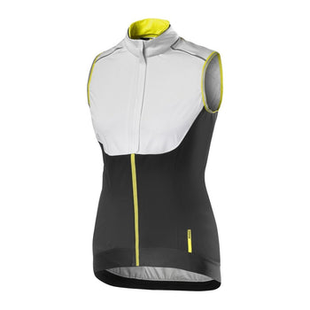 Mavic Vision H2O Women's Vest - Sprockets Cycles