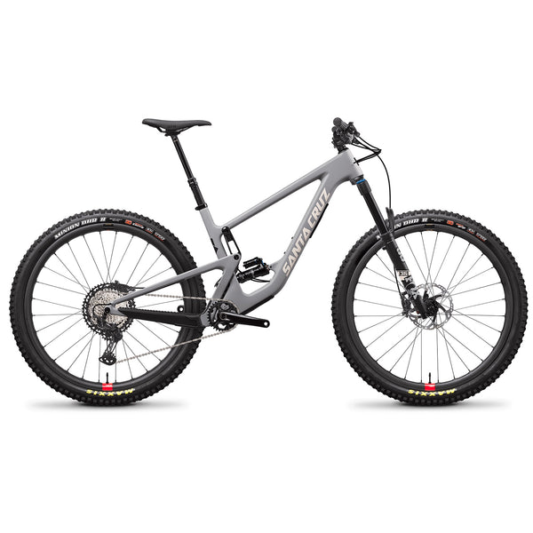Santa Cruz HighTower C XT Reserve Full Suspension Mountain Bike 2021