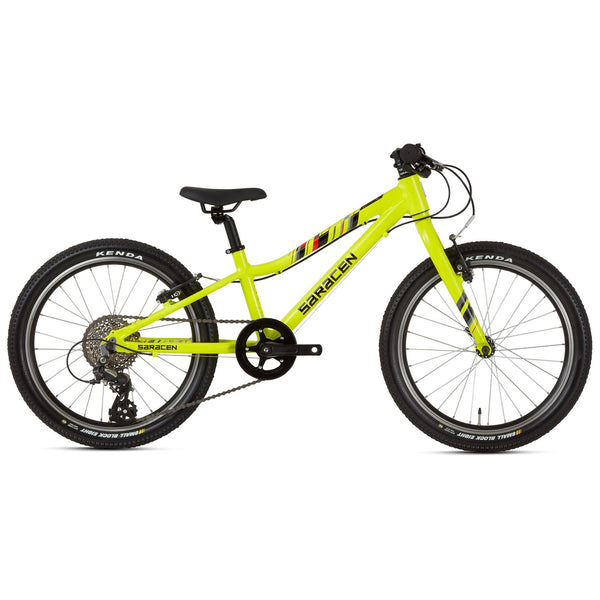 Saracen Mantra 2.0R Kids Hardtail Mountain Bike 2020 - Sprockets Cycles
