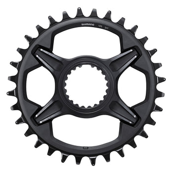 Shimano SM-CRM85 Chainring for XT M8100 / M8130