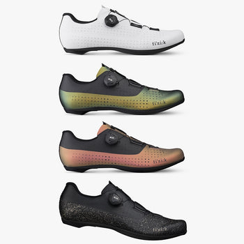 Fizik R4 Tempo Overcurve Wide Fit Road Shoes