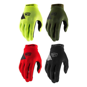 100% RideCamp Gloves - Sprockets Cycles