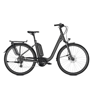 Kalkhoff Endeavour 1.B Move Electric Hybrid Bike 2020 - Sprockets Cycles