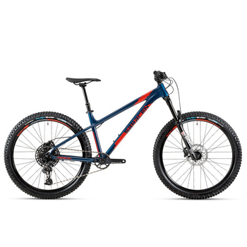 Saracen Mantra Elite LSL Hardtail Mountain Bike 2020 - Sprockets Cycles