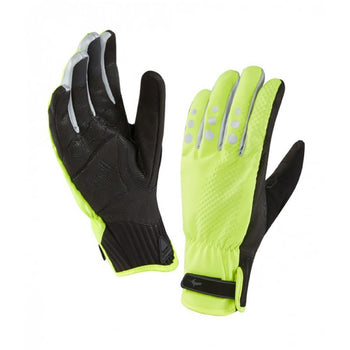 Sealskinz All Weather Cycle Gloves - Sprockets Cycles