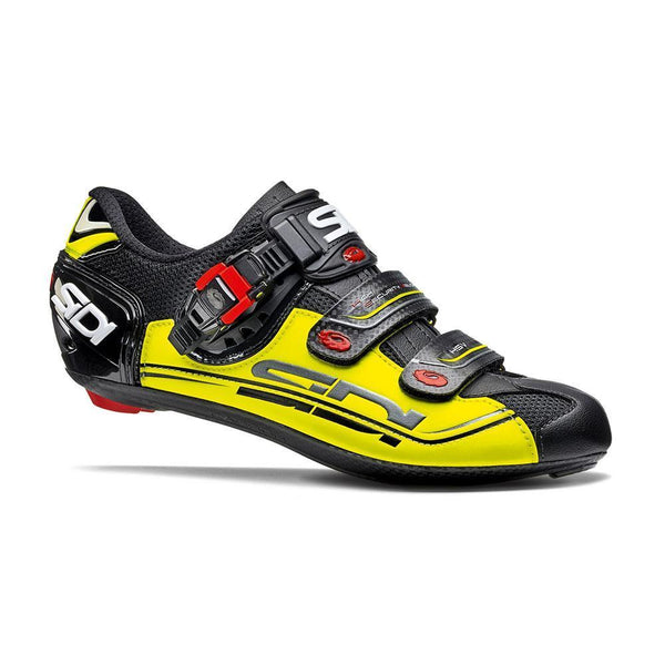 Sidi Genius 7 FIT Road Shoe - Sprockets Cycles