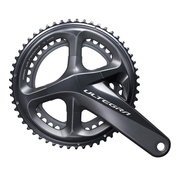 Shimano Ultegra R8000 11-Speed Chainset - Sprockets Cycles