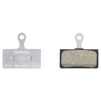 Shimano G03A Disc Brake Pads Resin