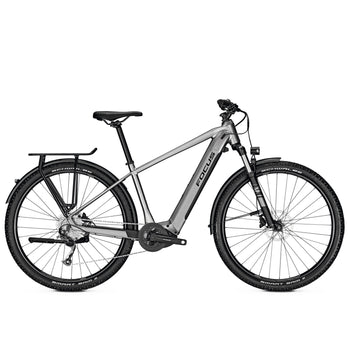 Focus Aventura² 6.7 Electric Hybrid Bike 2021