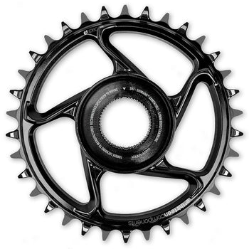 E*Thirteen Aluminium DM Chainring - Bosch CX Gen4 34T