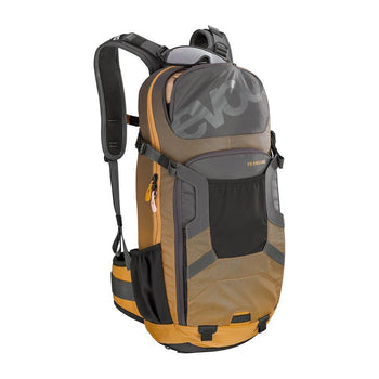 Evoc FR Enduro Protector 16L Back Pack 2019 - Sprockets Cycles