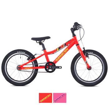Saracen Mantra 1.6 Kids Mountain Bike 2020 - Sprockets Cycles