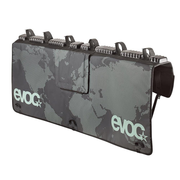 Evoc Tail Gate Pad - Sprockets Cycles