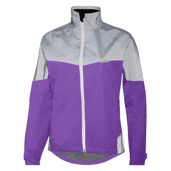 Madison Stellar Reflective Women's Waterproof Jacket - Sprockets Cycles