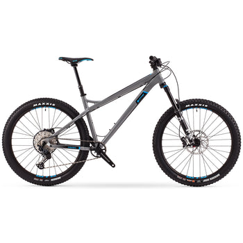 Orange Crush Pro Hardtail Mountain Bike 2021