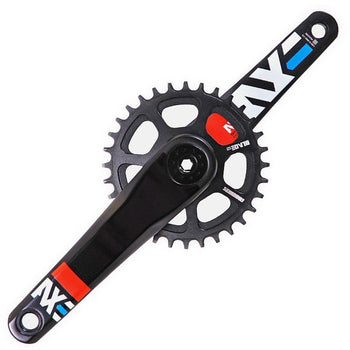 DMR AXE M30 Crankset - Sprockets Cycles