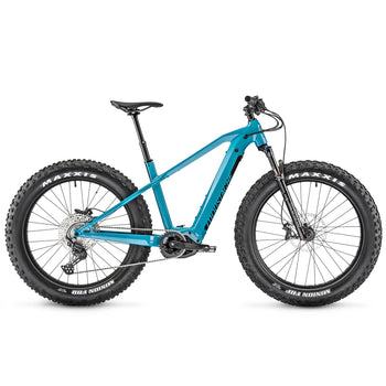 Moustache Samedi 26 FAT 4 Electric Mountain Bike 2021