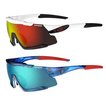 Tifosi Aethon Sunglasses with Interchangeable Lens
