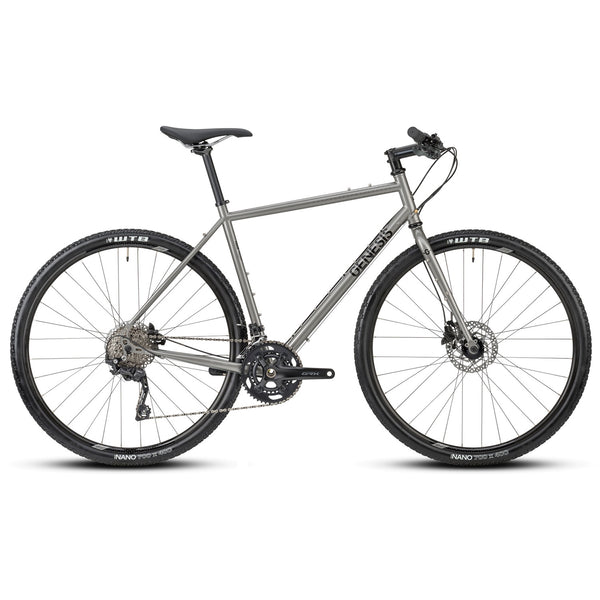 Genesis Croix De Fer 20 FB Adventure Road Bike 2021