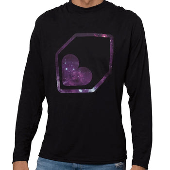 Burgtec Nebula Long Sleeve T-Shirt