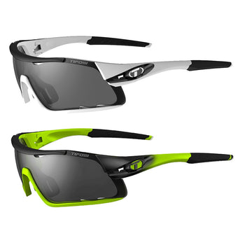 Tifosi Davos Sunglasses with Interchangeable Lens