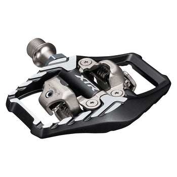 Shimano PD-M9120 XTR Trail Wide Platform Pedals - Sprockets Cycles