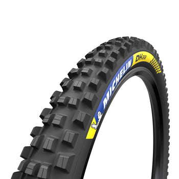 "Michelin DH22 Magi-X TR MTB Tyre - 27.5"" - Sprockets Cycles"
