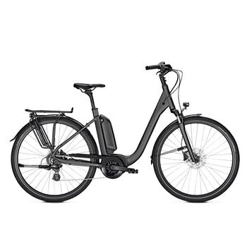 Kalkhoff Endeavour 1.B Move 500Wh Electric Hybrid Bike 2020 - Sprockets Cycles