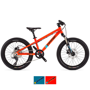 Orange Zest 20 S Kids Bike 2021