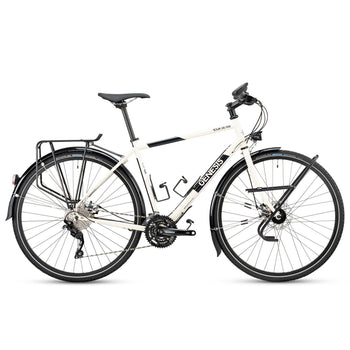 Genesis Tour De Fer 20 Adventure Road Bike 2020 - Sprockets Cycles