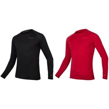 Endura BaaBaa Blend LS Base Layer