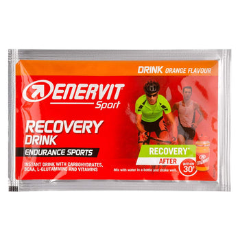 Enervit Recovery Drink Powder 50g