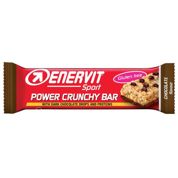 Enervit Power Crunchy Bar 40g