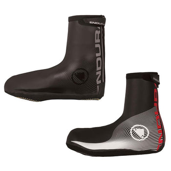 Endura Road II Overshoes - Sprockets Cycles