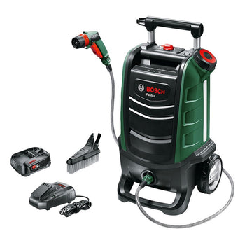 Bosch Fontus Cordless Pressure Cleaner