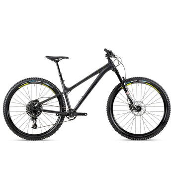 Saracen Zenith Elite LSL Hardtail Mountain Bike 2020 - Sprockets Cycles