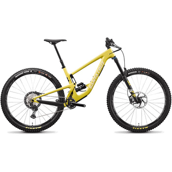 Santa Cruz Megatower C XT Full Suspension Mountain Bike 2021