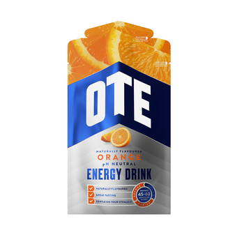 OTE Energy Drink Sachet - Sprockets Cycles