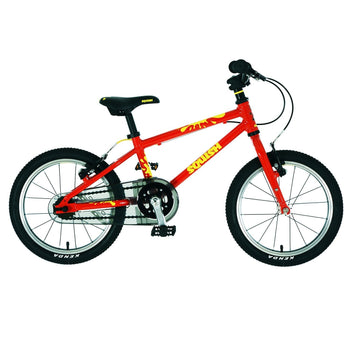 Squish 16 Lightweight Kids Bike - Sprockets Cycles