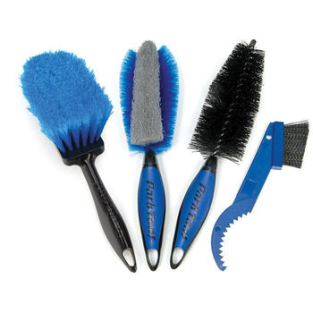 Park Tool BCB-4.2 Bike Cleaning Brush Set - Sprockets Cycles