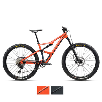 Orbea Occam H20 Full Suspension Mountain Bike 2021 - Sprockets Cycles
