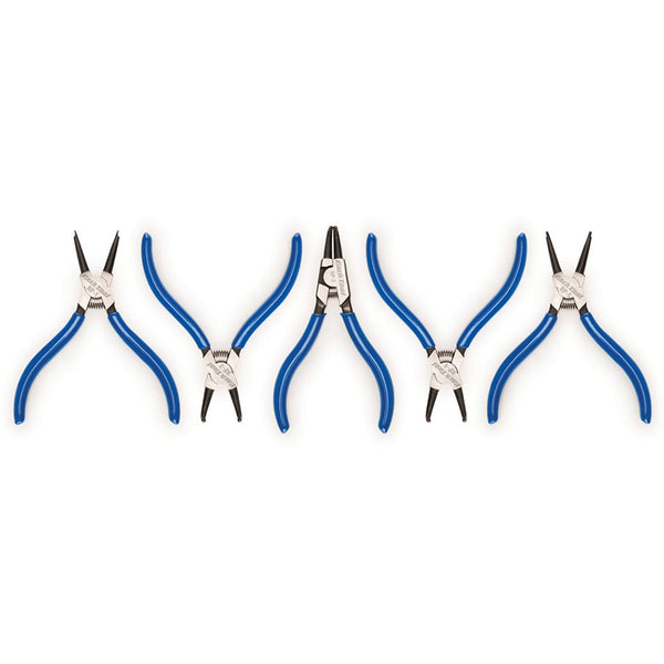 Park Tool RPSET2 Snap Ring Pliers Set - Sprockets Cycles