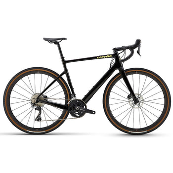 Cervelo Aspero GRX RX810 Disc Gravel Road Bike 2021 - Sprockets Cycles