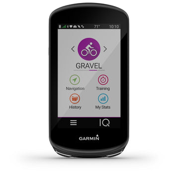 Garmin Edge 1030 Plus GPS Computer - Sprockets Cycles