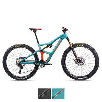 Orbea Occam M10 Full Suspension Mountain Bike 2020 - Sprockets Cycles