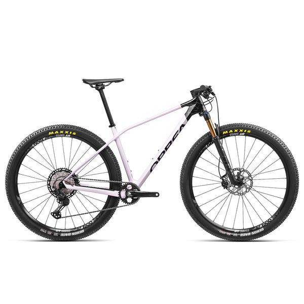 Orbea Alma M Pro Hardtail Mountain Bike 2021