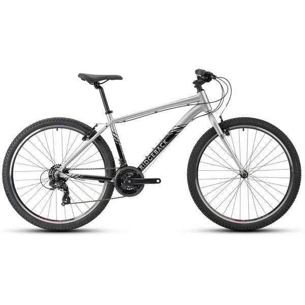 Ridgeback Terrain 1 Hardtail Mountain Bike 2021