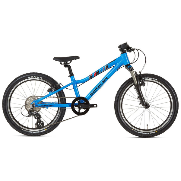 Saracen Mantra 2.0 Kids Hardtail Mountain Bike 2020 - Sprockets Cycles