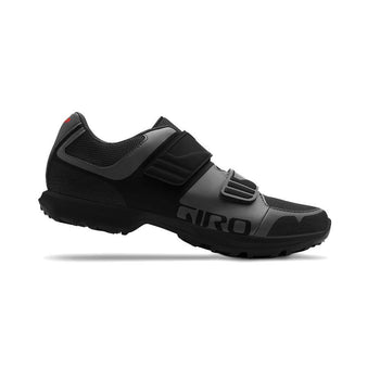 Giro Berm MTB Shoes - Sprockets Cycles