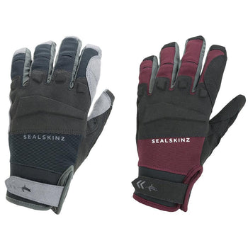 Sealskinz Waterproof All Weather MTB Gloves - Sprockets Cycles